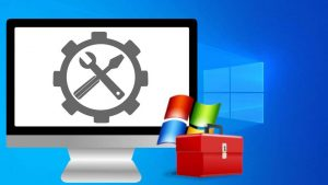 Windows Repair 4.8.0 Crack + License Key Free Download