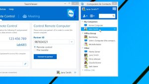 TeamViewer 15.4.8332.0 Crack + Activation Code Free Download Leatest [2020]
