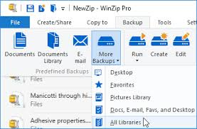 WinZip Pro 24 Crack + Activation Code Free Download [2020]