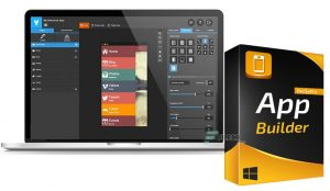App Builder 2020.97 Crack + Keygen Free Download [2020]