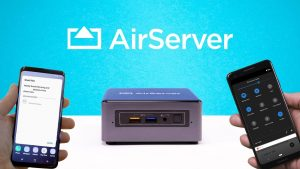AirServer 5.6.1 (64-bit) Crack + Serial Key Free Download [2020]