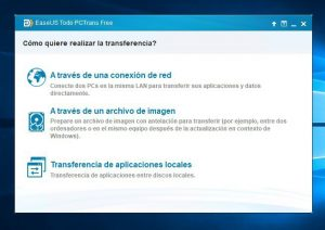 EaseUS Todo PCTrans Free 11.8 Crack + Keygen Free Download [2020]